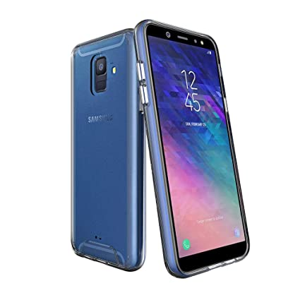 cookaR Carcasa Samsung Galaxy A6 2018, Samsung Galaxy A6 ...