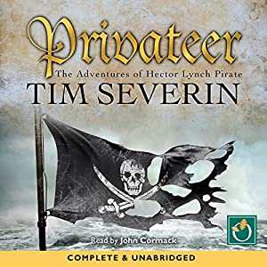 Privateer Audiobook