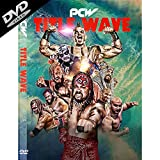 Pacific Coast Wrestling (PCW) - Title Wave DVD (Brian Cage, Pentagon Jr., Willie Mack, Mr. 450)