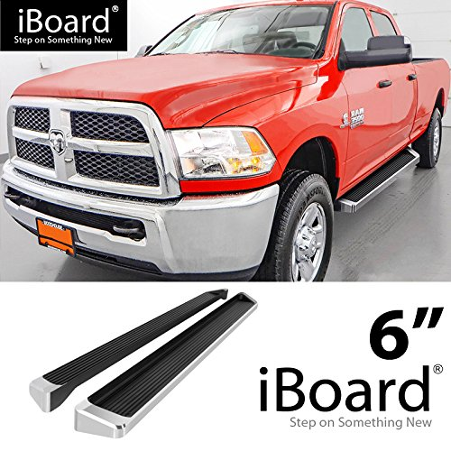 Off Roader Eboard Running Board 6