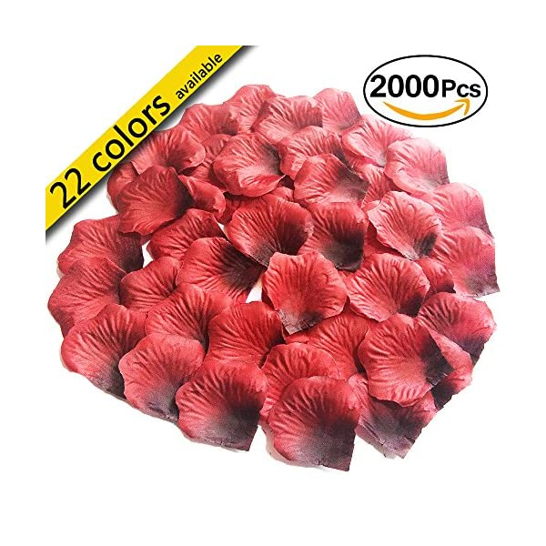 MayaRed-2000-PCS-22-Colors-Artificial-Silk-Rose-Petals-Wedding-Flower-Decoration