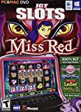 IGT Slots: Miss Red & Lil' Lady 2 Pack Bundle - PC/MAC