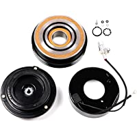 ECCPP A/C Compressor Clutch Kit fit for 1994-2004 Toyota Tacoma T100 CO