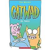 Me, Three! (Catwad)