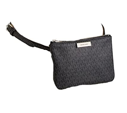 197eac4e35231d Image Unavailable. Image not available for. Color: Michael Kors Signature Fanny  Pack ...