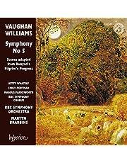 Vaughan Williams: Symphony No.5
