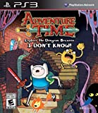 Adventure Time: Explore the Dungeon Because I DON'T KNOW! PS3 by D3 Publisher
