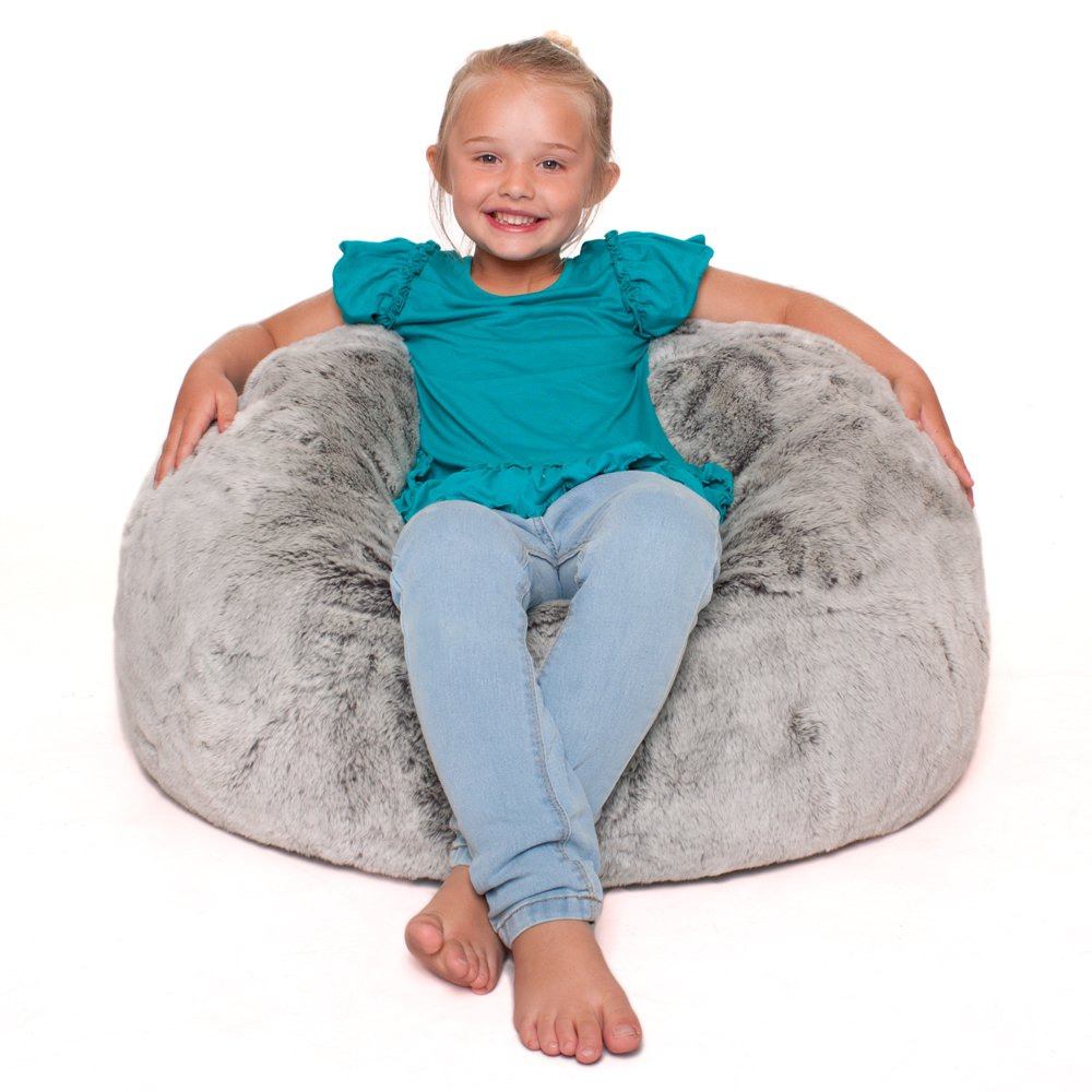 childrens designer bags 0s6d  ICON Large Bean Bag Classic