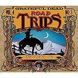 ROAD TRIPS VOL.4 NO.3 : DENVER '73