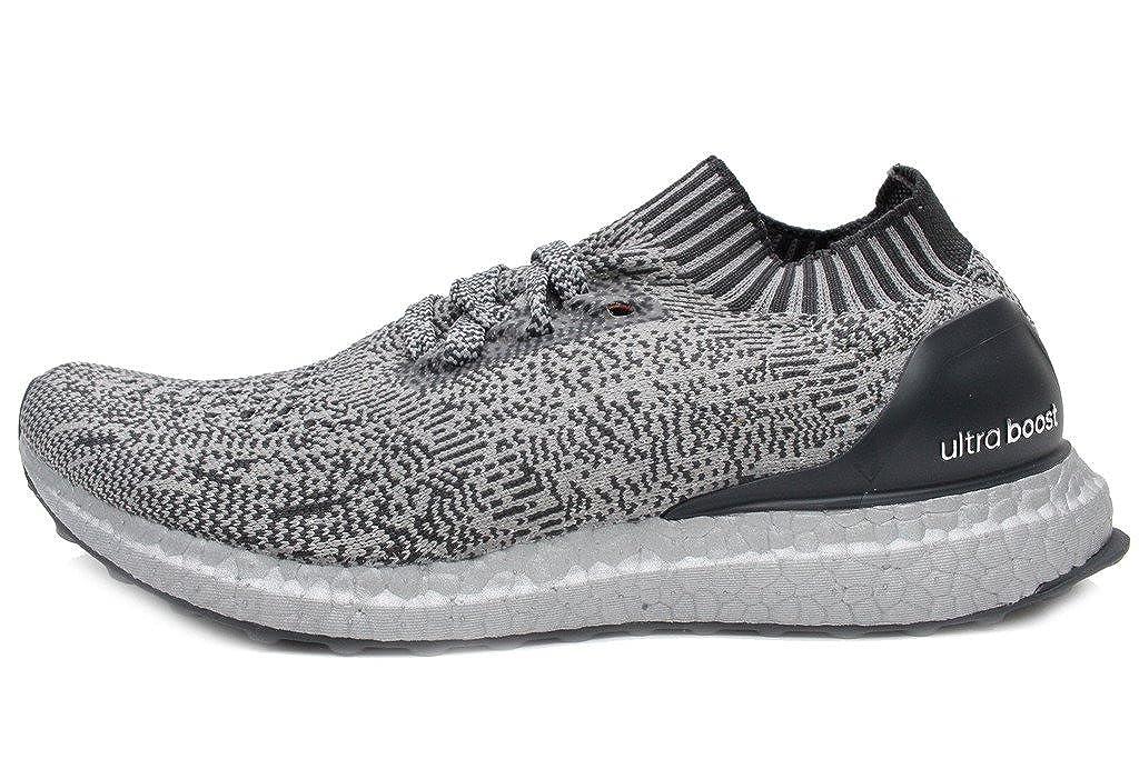 adidas Ultraboost Uncaged Mens In Medium GreyDark Grey, 4