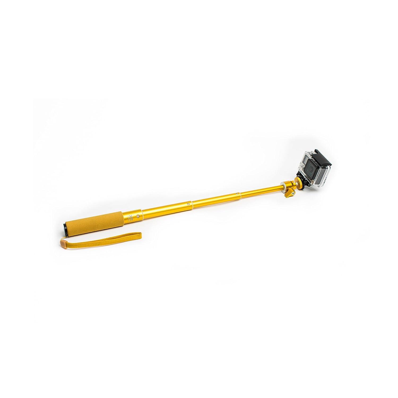 Xsories Perche Selfie Stick extensible Monopod t/él/éscopique U-SHOT Rose