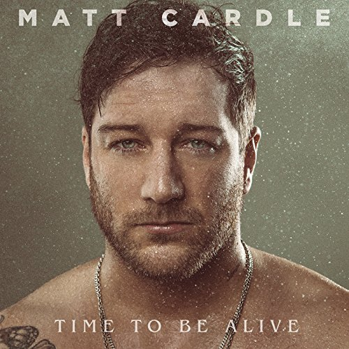 Time to Be Alive [Explicit]