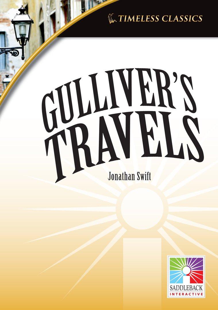 Download Gullivers Travels (Timeless Classics) IWB pdf