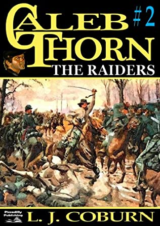 book cover of The Raiders