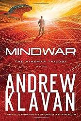 MindWar (The MindWar Trilogy)