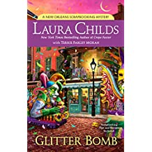 Glitter Bomb (A Scrapbooking Mystery)
