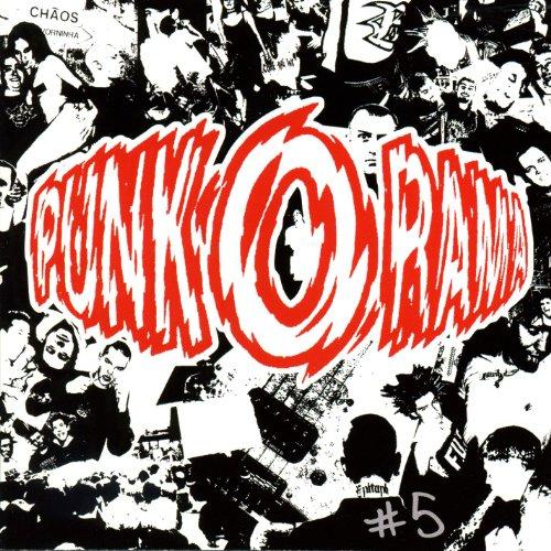 Punk-O-Rama 5