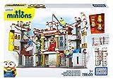 Mega Bloks Minions Castle Adventure Building Set