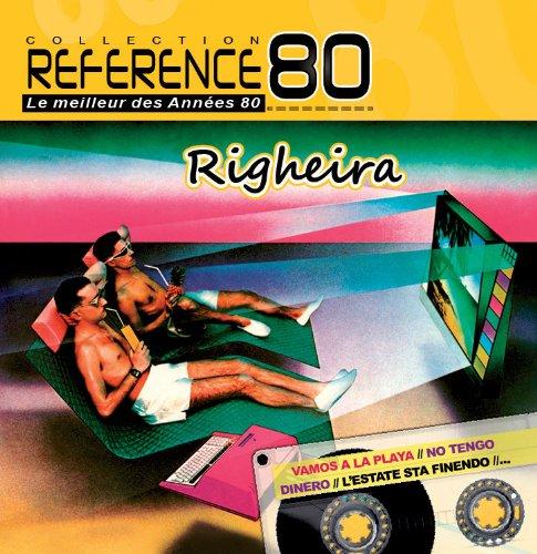 Righeira - Best of 1980-1990, Vol. 8, (1 of 2) - Zortam Music