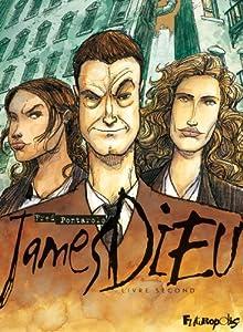 """Afficher """"James Dieu n° 2"""""""