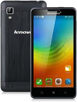 Lenovo P780 - Smartphone Móvil Libre 3G Android (5.0