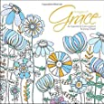 Images of Grace: An Inspirational Coloring Book