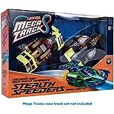 Lionel Stealth Speeders Mega Tracks Engine Shell