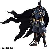 Figura Catwoman Ninja Version 14 cm. Batman Ninja. Good ...