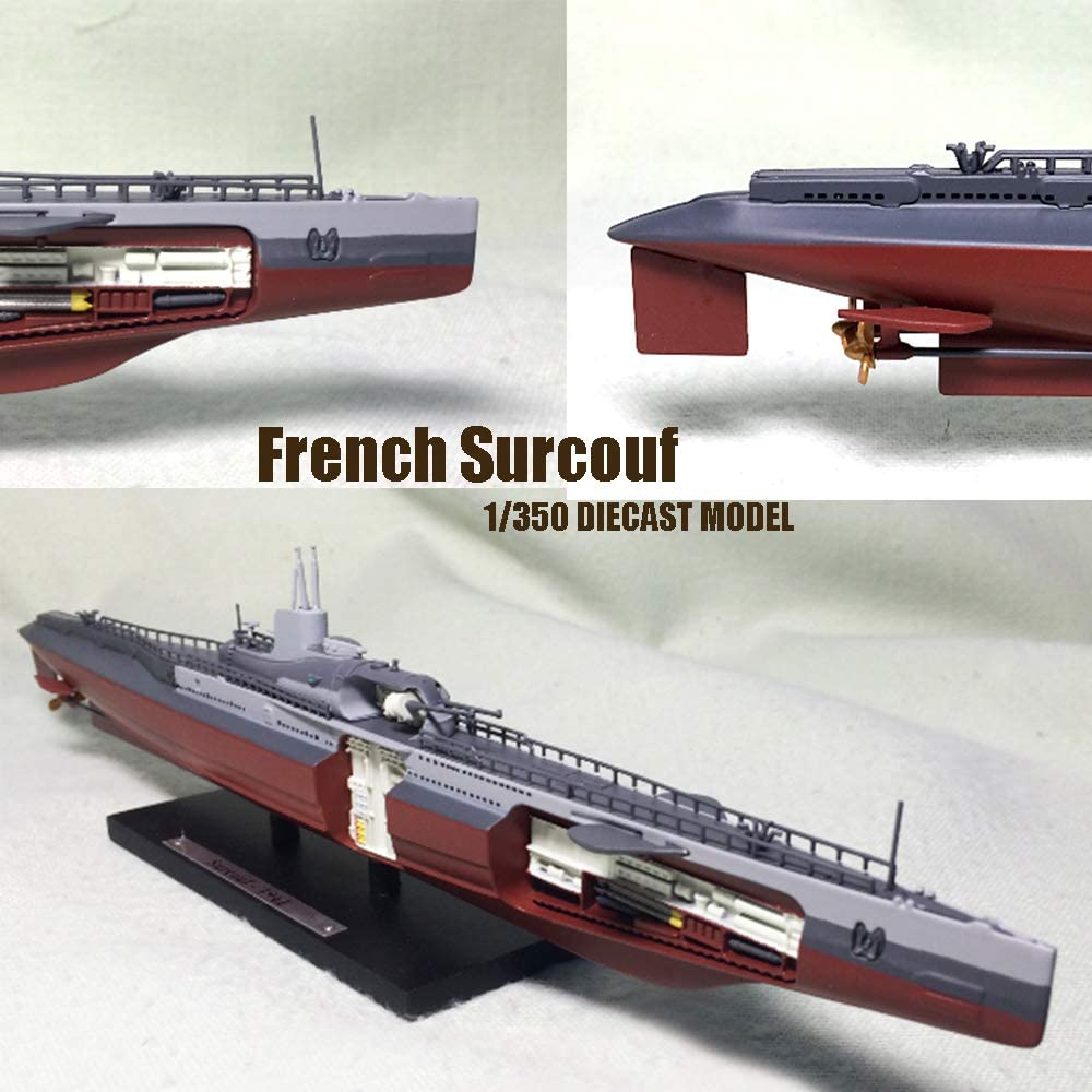 French Surcouf