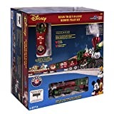 Lionel Mickey's Holiday to Remember Electric O