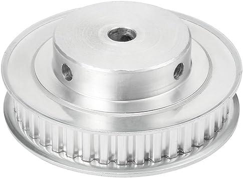 XL 12T-40T Timing Belt Tensioner Pulley Synchronizing Wheel For 10mm Width Belt