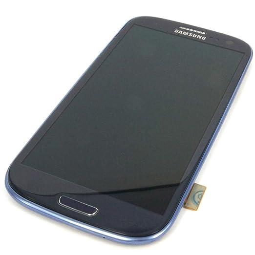 14 opinioni per display lcd samsung gt i9300 galaxy s3 blu originale nuovo