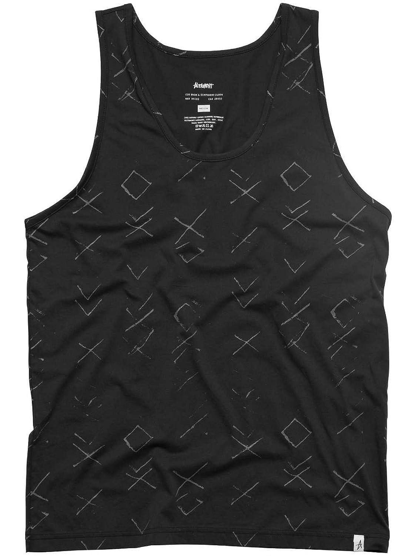 Altamont Men's Triage Tank Shirt