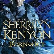 Born of Ice | Sherrilyn Kenyon