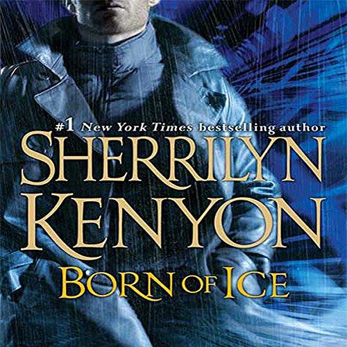 Born of Ice: A League Novel by Macmillan Audio