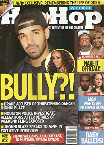 Hip Hop Weekly Issue 42