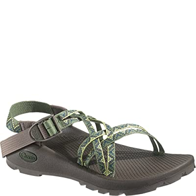 Chaco Women's ZX/1 Unaweep Sandal (5 M in Leaf Petals)   Sport Sandals & Slides