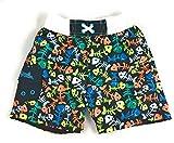UV SKINZ Boys' 3-Piece Swim Set, UPF 50+ Sun