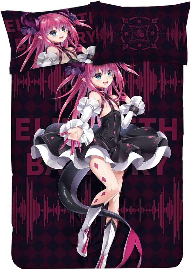 MXDZA Japanese Anime JK Fate Elizabeth Challenge the lowest price Ota Girl FGO Bathory Dallas Mall Game