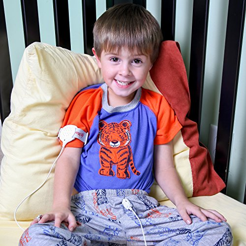 Bed Alarm For Bedwetting Training Children and Kids to ...