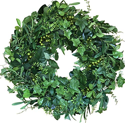 outdoor wreaths - 2