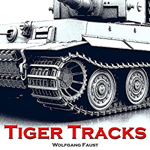 Tiger Tracks Audiobook