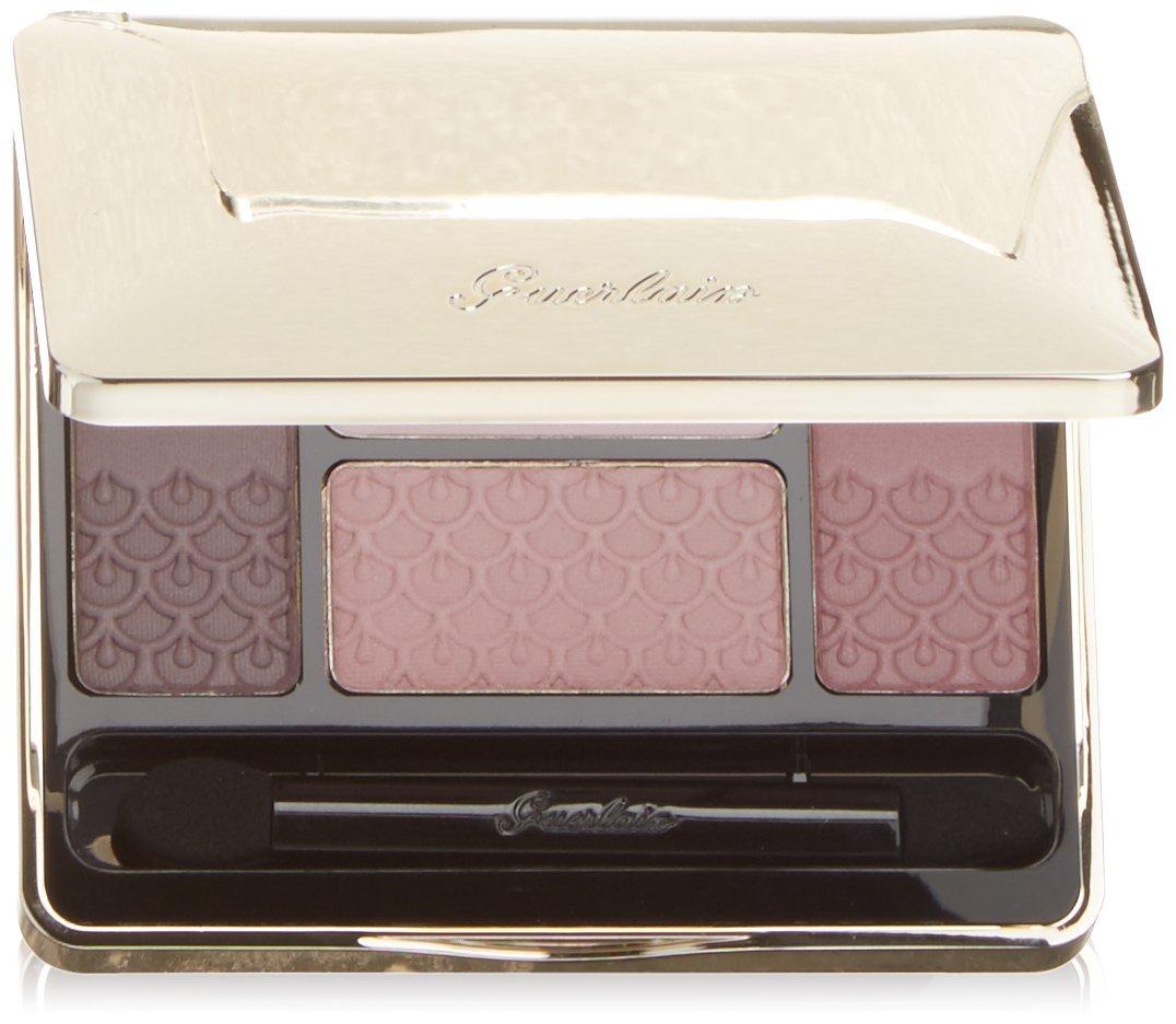 Amazon Com Guerlain Ecrin 4 Couleurs Eye Shadow For Women  # Pose Tele En Bois De Palette