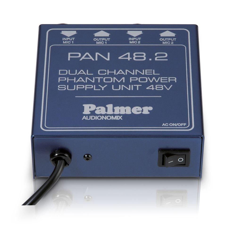Palmer paN 48 PALMER PRO PAL-PAN48