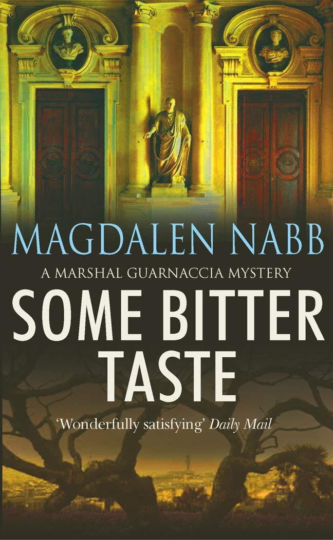 Read Online Some Bitter Taste ebook