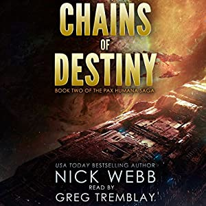 Chains of Destiny Hörbuch