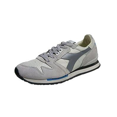 Scelta migliore Sneakers Diadora Heritage Uomo Grigio