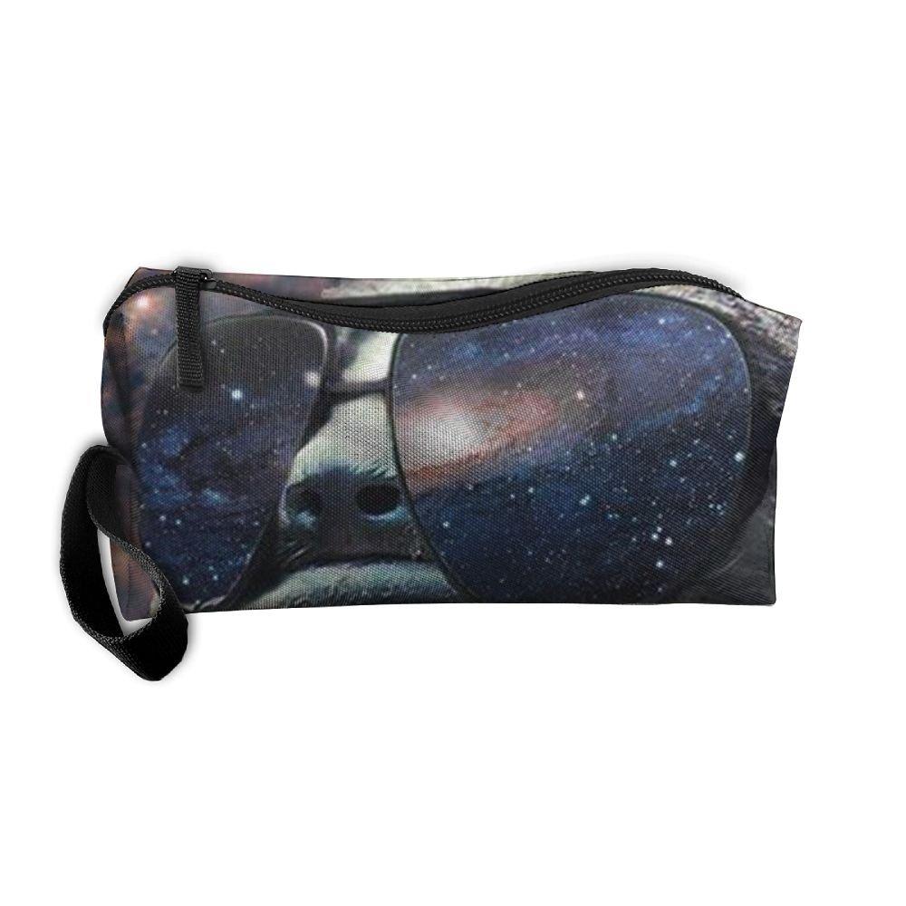 60 off vcvddsmy sunglasses sloth cosmetic bag travel makeup bag