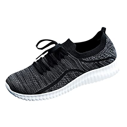 099e9b3628a0 Amazon.com : Iuhan Easter Sale Women's Lightweight Sneakers Shoes ...