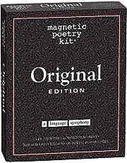 MAGNETIC POETRY MP3000 Original Set